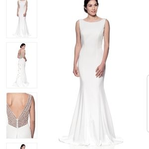 Special occasions party prom wedding bridal